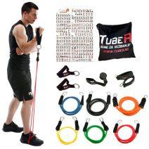 Tuber-Man-Sport