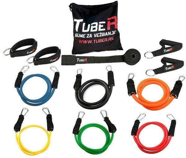 TubeR gume za vežbanje